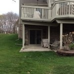 deck leveling michigan