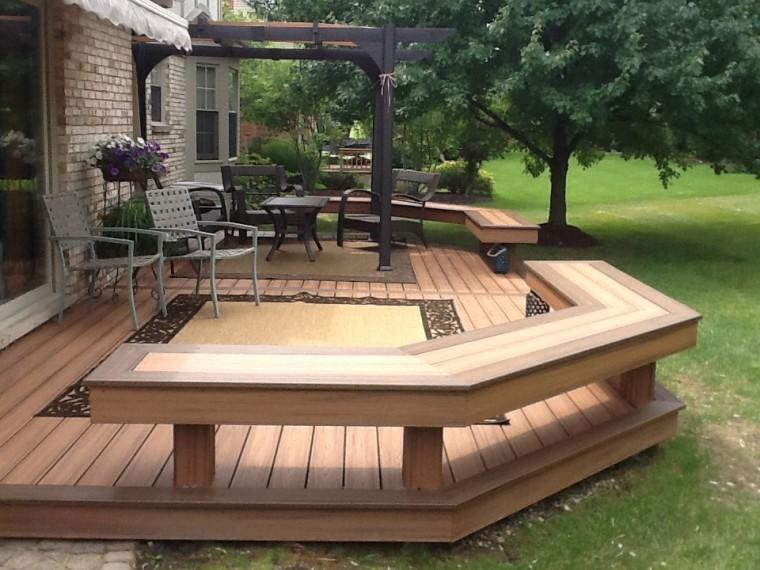 Supreme Deck Inc Deck Repair Michigan Rochester