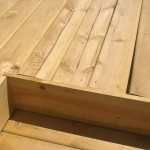 Wolminized lumber