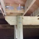 Rochester Hills deck repair