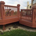 Deck Repair Ann Arbor