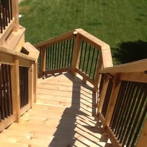 deck repair michigan